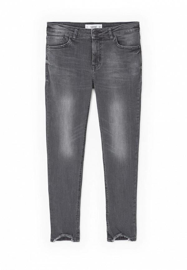 Зауженные джинсы Mango (Манго) 83030064