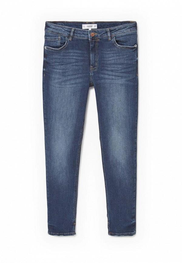 Зауженные джинсы Mango (Манго) 83020094