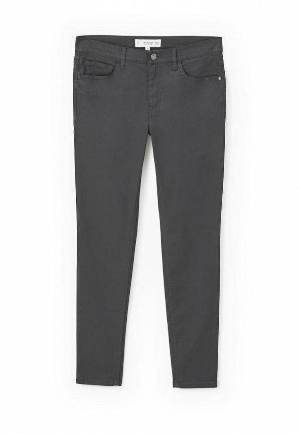 Зауженные джинсы Mango (Манго) 81020087