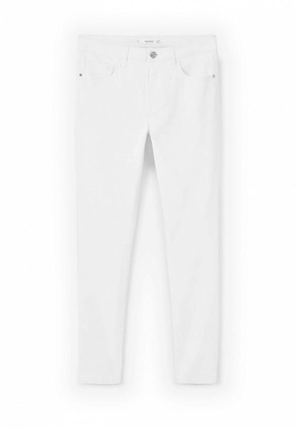 Зауженные джинсы Mango (Манго) 81020085