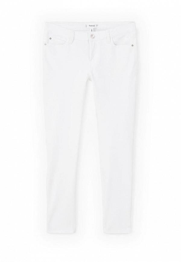 Зауженные джинсы Mango (Манго) 83020080