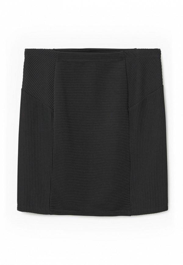 Прямая юбка Mango (Манго) 83060216