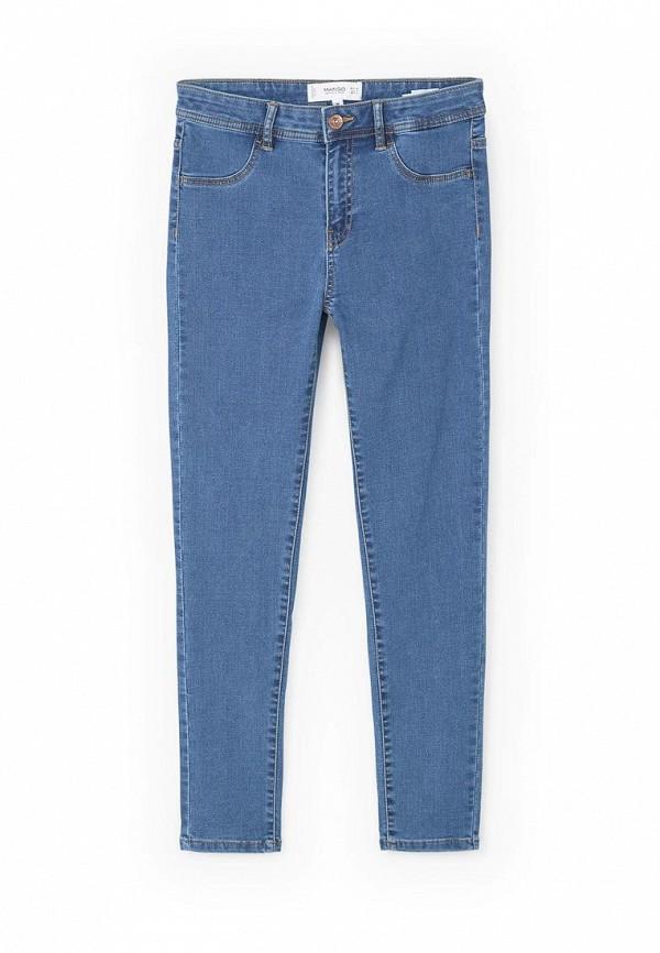 Зауженные джинсы Mango (Манго) 83010091