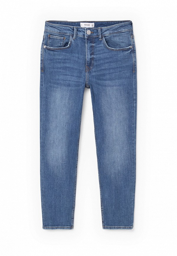 Зауженные джинсы Mango (Манго) 83003513