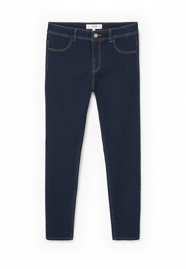 Зауженные джинсы Mango (Манго) 83020077
