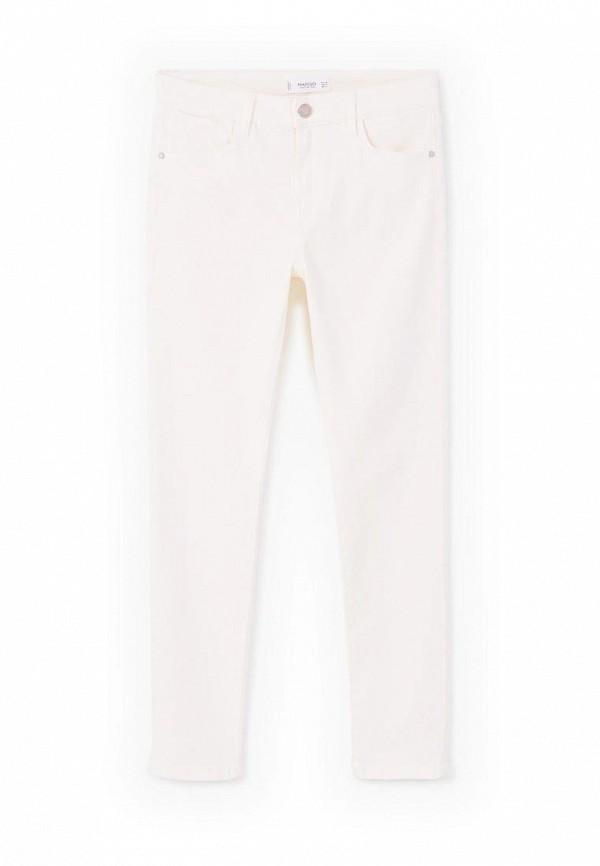 Зауженные джинсы Mango (Манго) 83050216