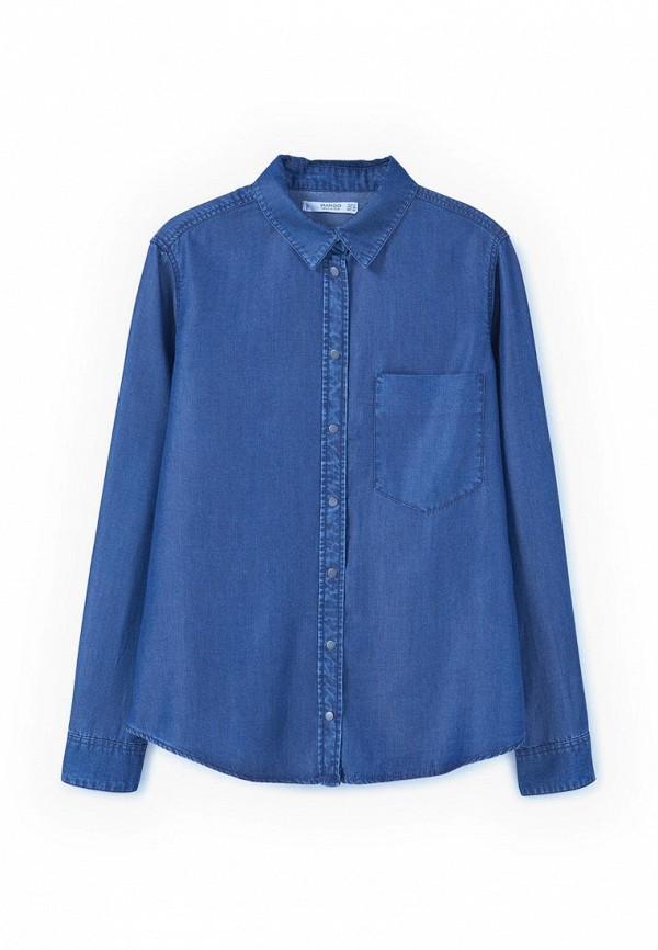 Рубашка Mango (Манго) 83040219