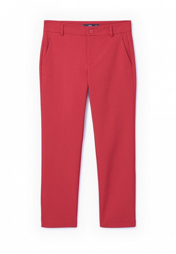 Женские зауженные брюки Mango (Манго) 83040195