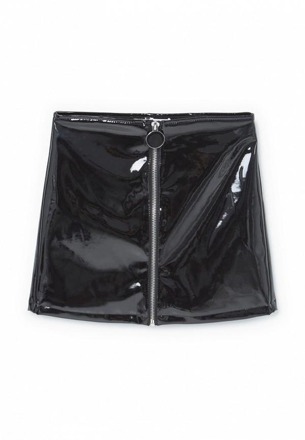 Прямая юбка Mango (Манго) 83030276