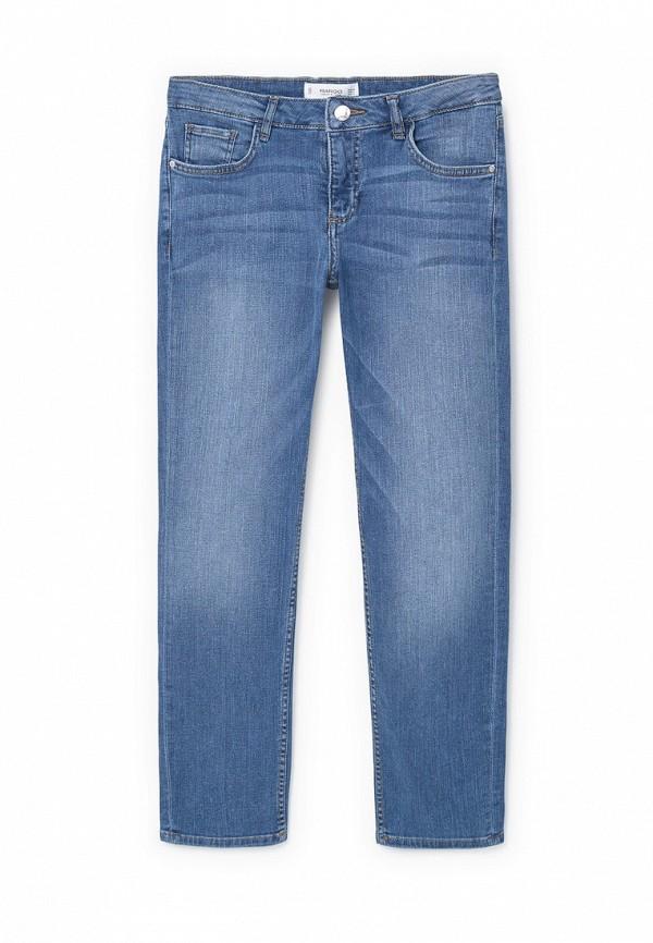 Прямые джинсы Mango (Манго) 83003523