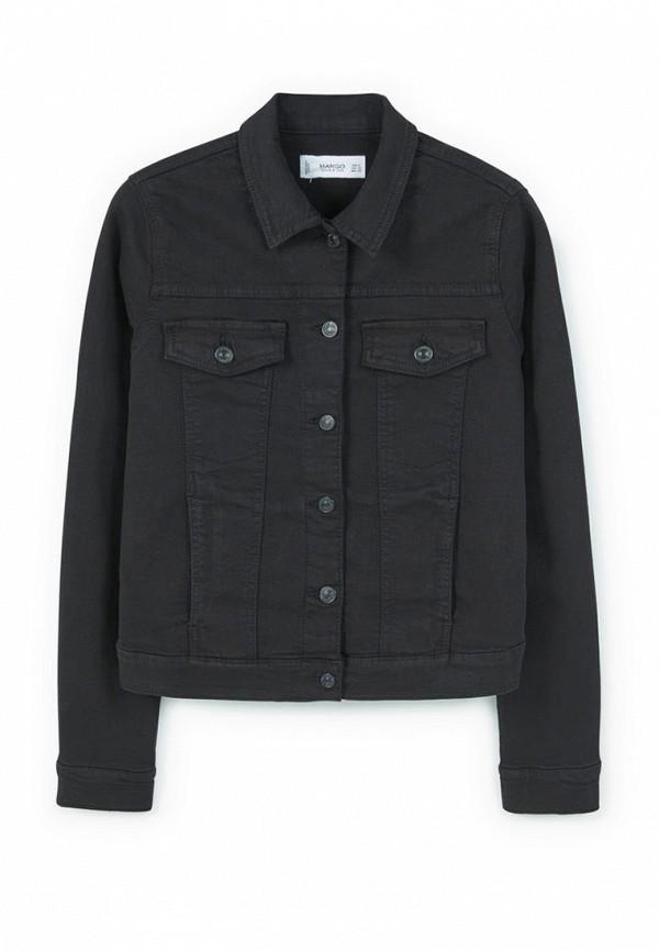 Куртка джинсовая Mango 83053511