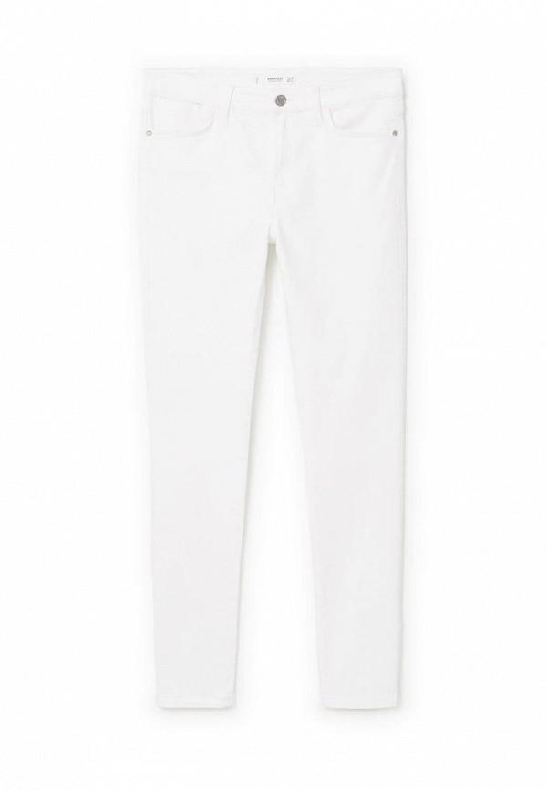 Зауженные джинсы Mango (Манго) 81003533