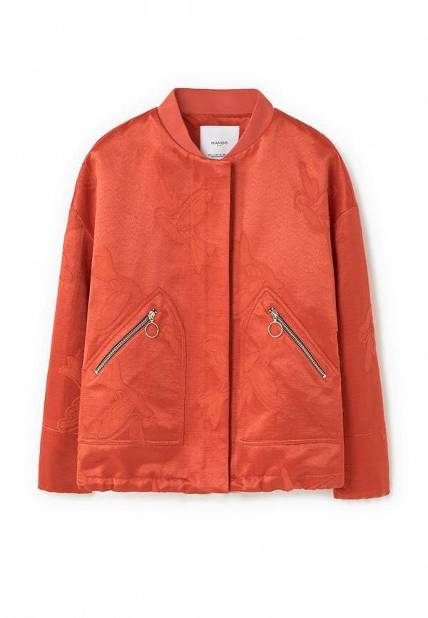 Куртка Mango 81093055