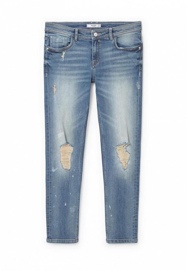 Зауженные джинсы Mango (Манго) 83003516