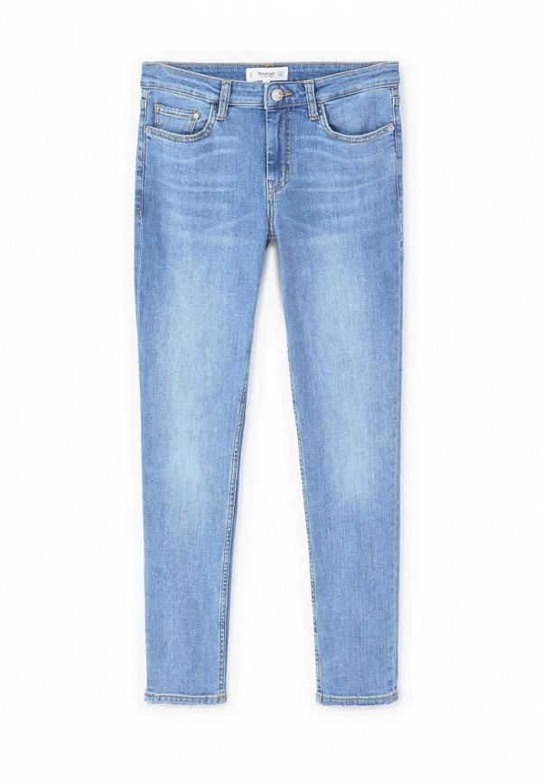 Зауженные джинсы Mango (Манго) 83003520