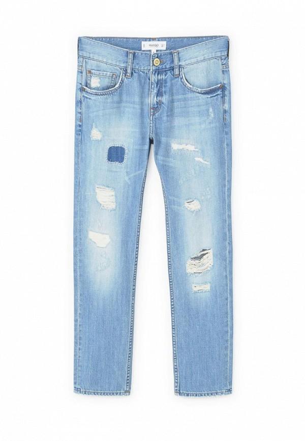 Прямые джинсы Mango (Манго) 83015517