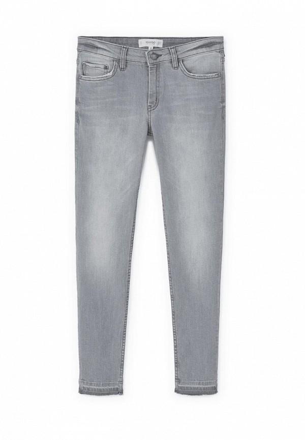 Зауженные джинсы Mango (Манго) 83013507