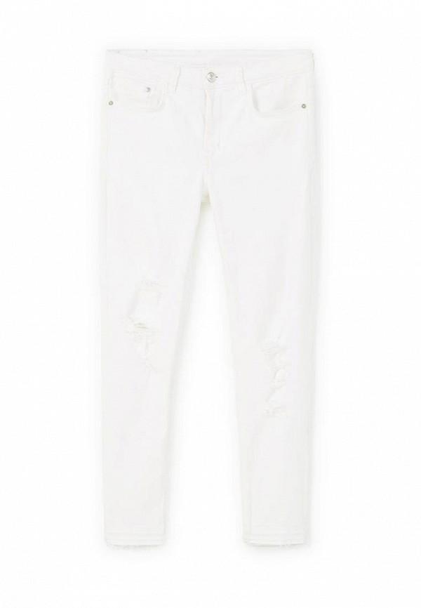 Зауженные джинсы Mango (Манго) 83013508