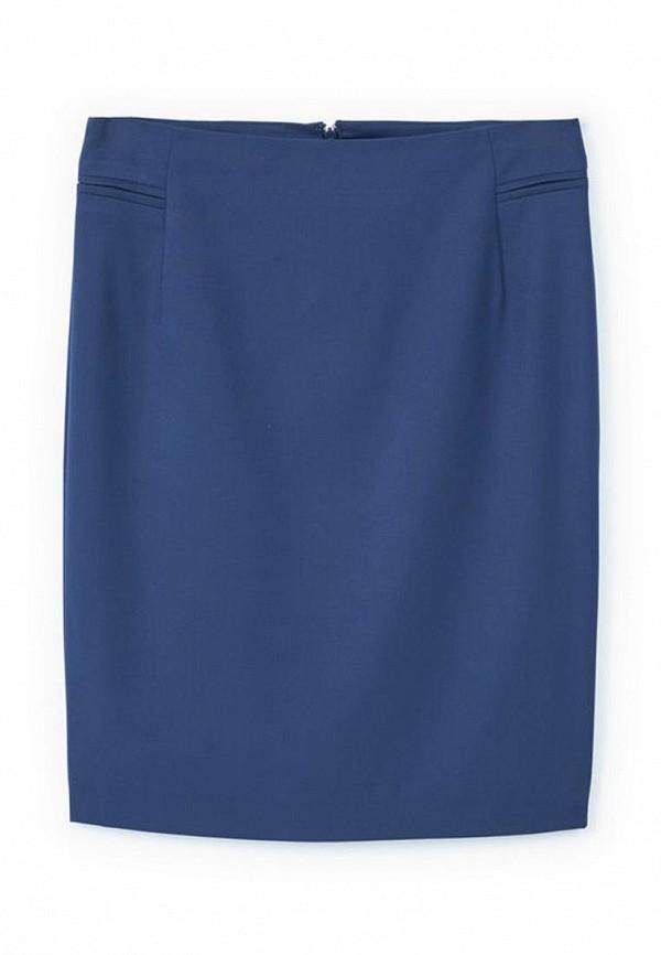 Прямая юбка Mango (Манго) 81093554