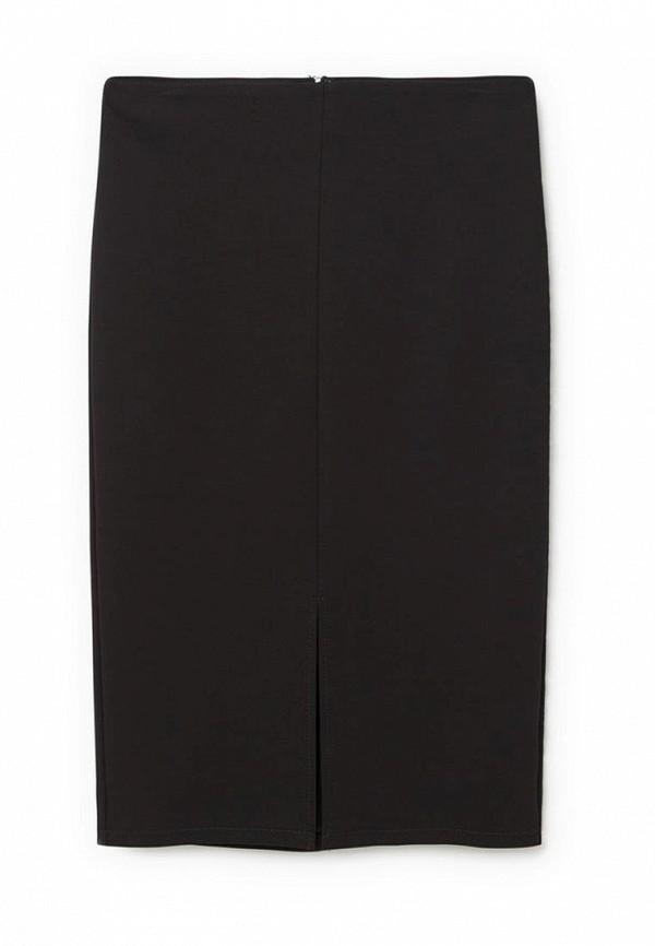 Узкая юбка Mango (Манго) 83053597