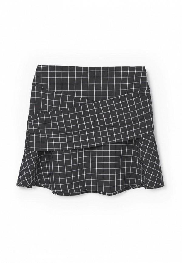 Широкая юбка Mango (Манго) 81083053