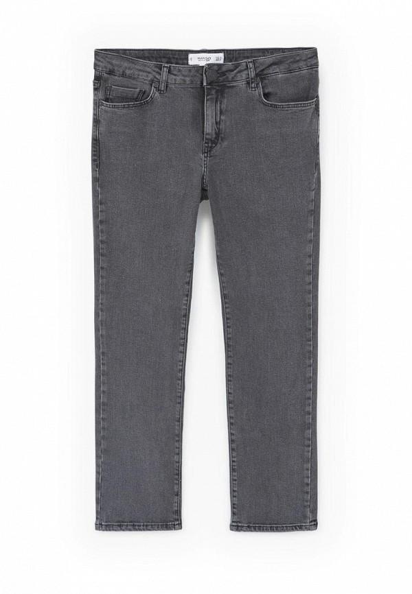 Прямые джинсы Mango (Манго) 83093051
