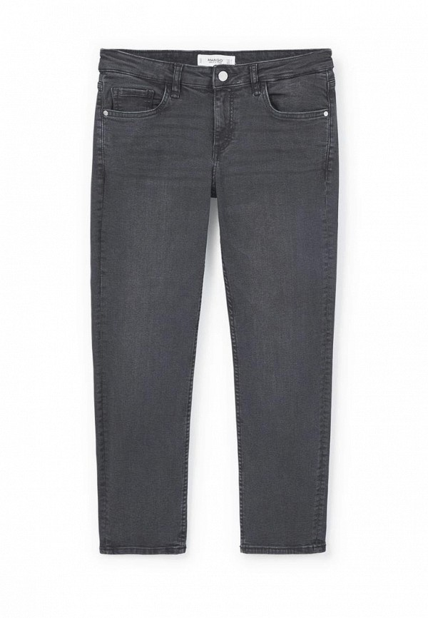 Прямые джинсы Mango (Манго) 83003538