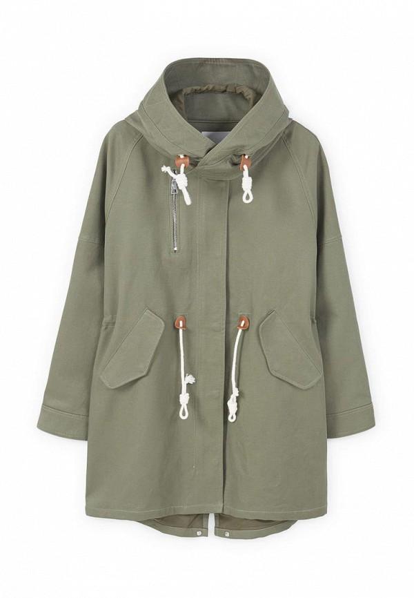 Утепленная куртка Mango (Манго) 83055006