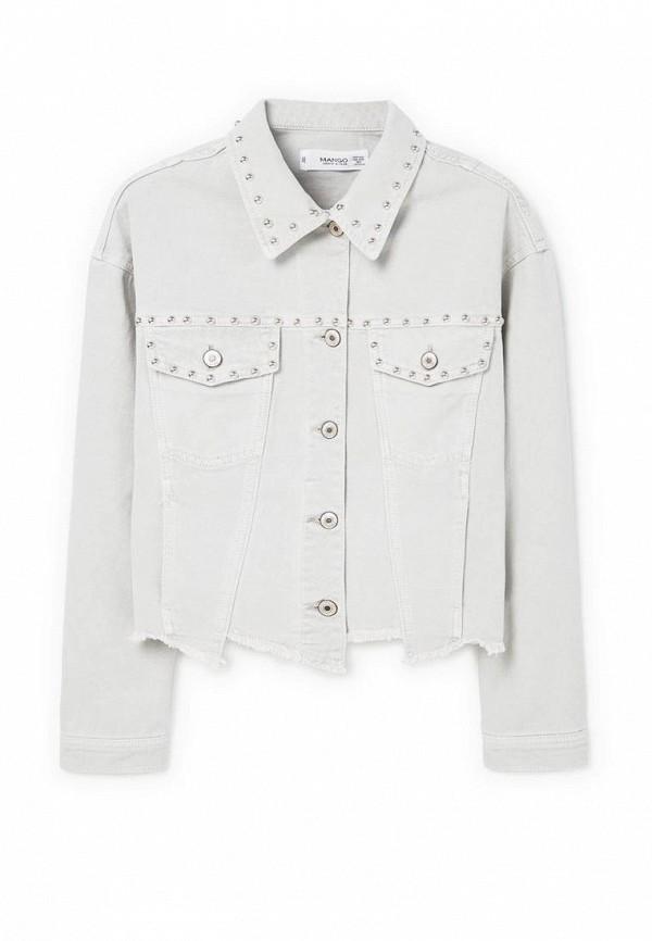 Куртка джинсовая Mango 83043045