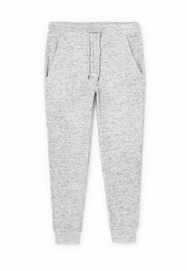 Женские спортивные брюки Mango (Манго) 83043588