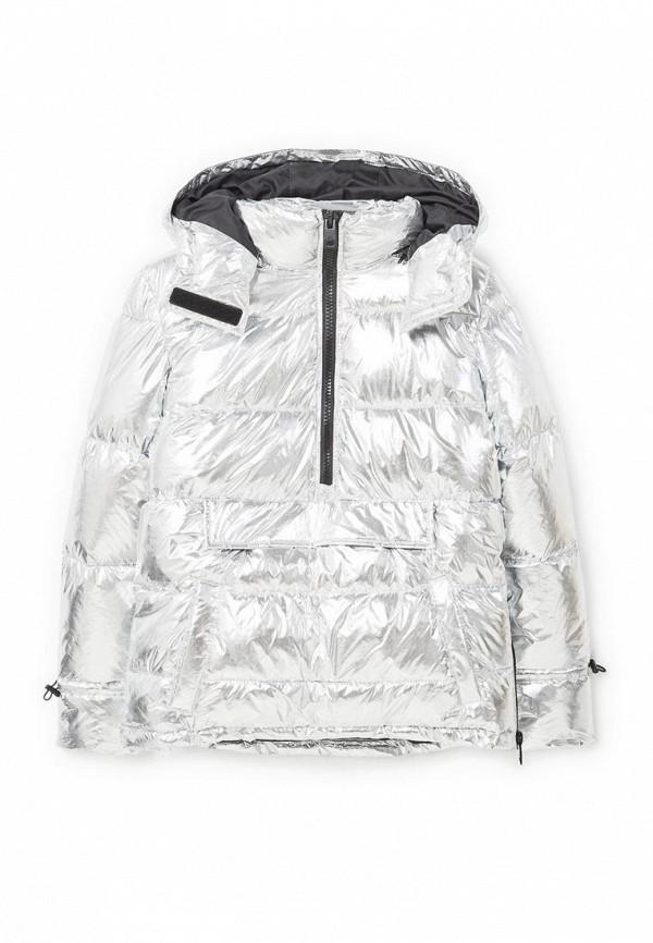 Куртка утепленная Mango 83093610