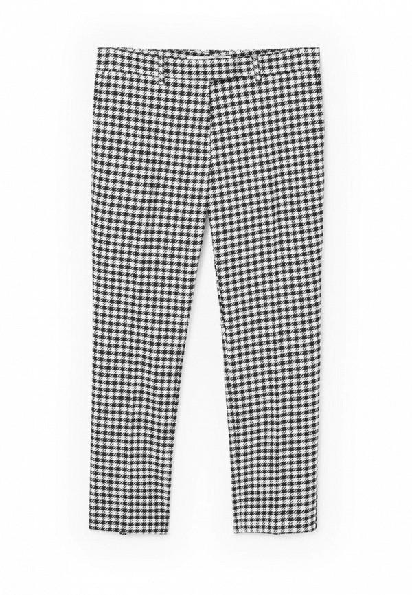 Женские зауженные брюки Mango (Манго) 81053616
