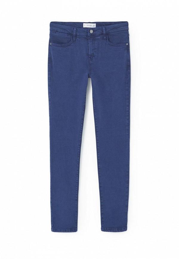 Зауженные джинсы Mango (Манго) 83090224