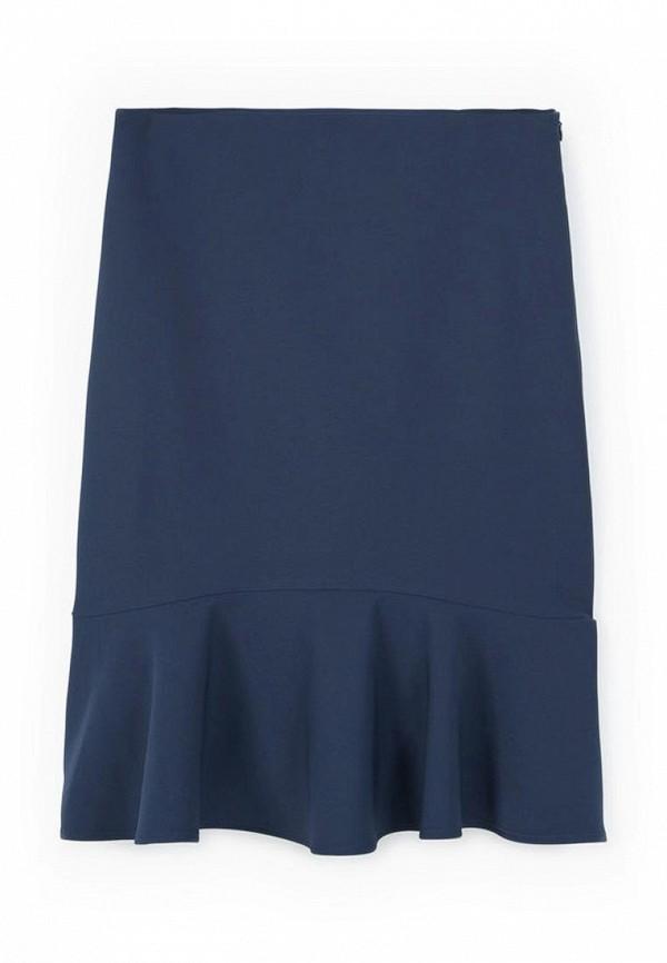 Прямая юбка Mango (Манго) 83083623
