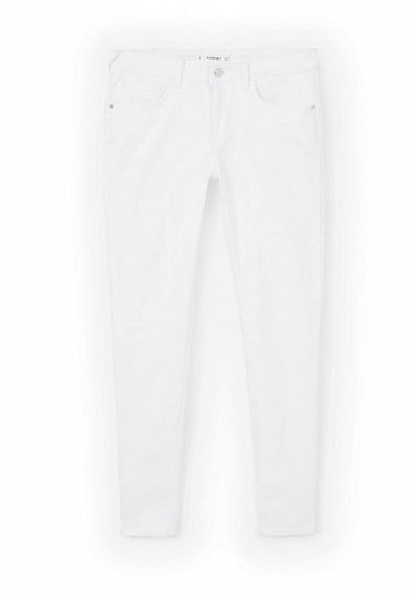 Зауженные джинсы Mango (Манго) 83015507