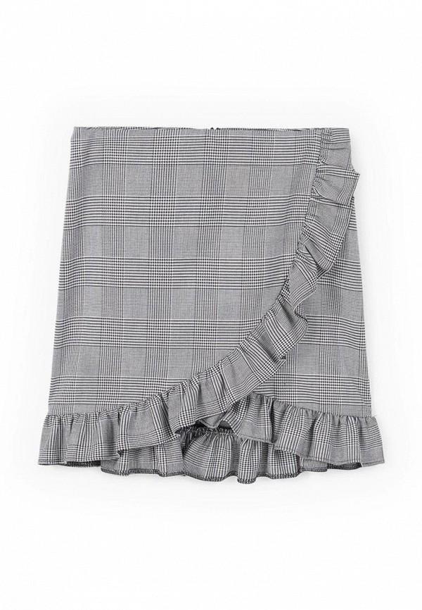 Прямая юбка Mango (Манго) 81085017