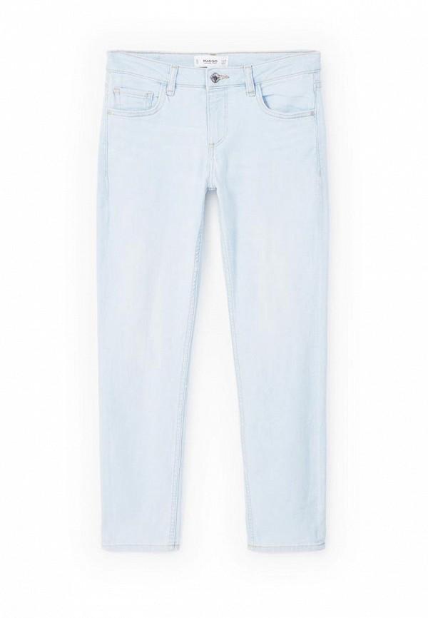 Зауженные джинсы Mango (Манго) 83005520
