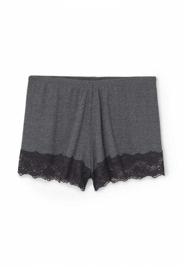 Женские домашние брюки Mango (Манго) 84050284