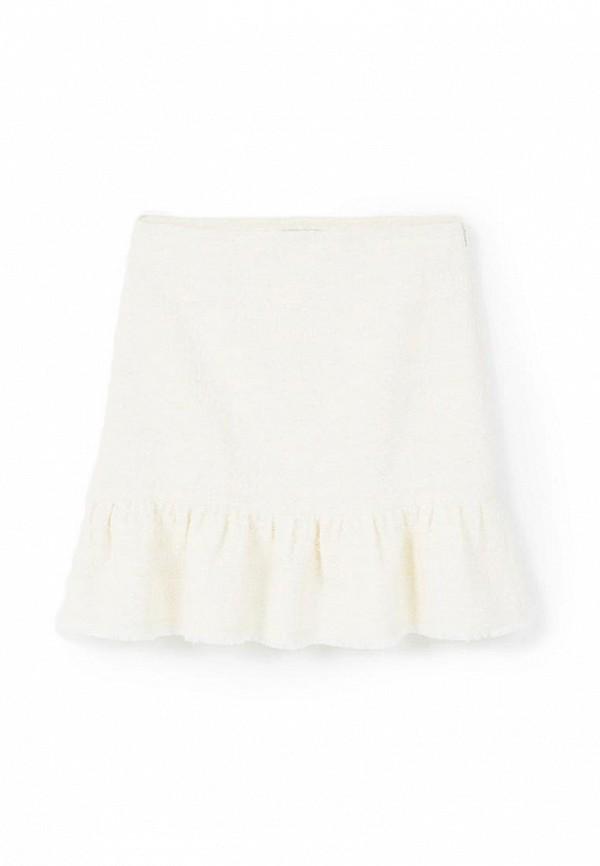 Прямая юбка Mango (Манго) 81055616