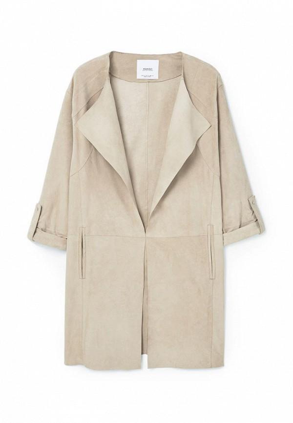 Пальто Mango 83025504
