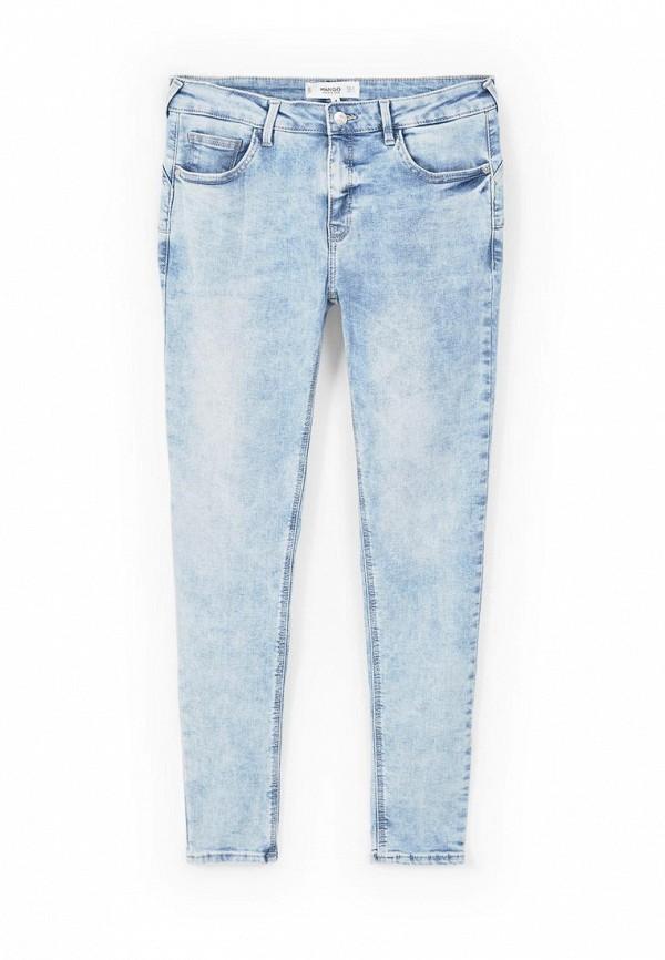 Зауженные джинсы Mango (Манго) 83055551
