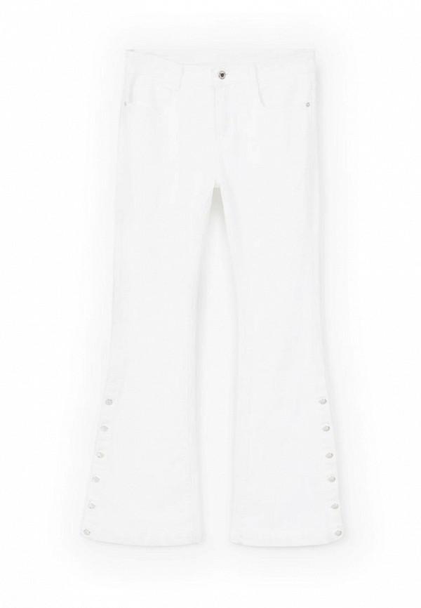 Широкие и расклешенные джинсы Mango (Манго) 83035542
