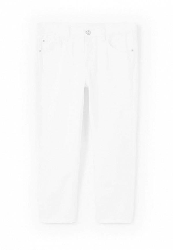 Прямые джинсы Mango (Манго) 83065552