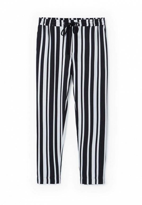Женские зауженные брюки Mango (Манго) 83985521