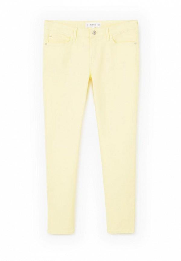 Зауженные джинсы Mango (Манго) 83025591