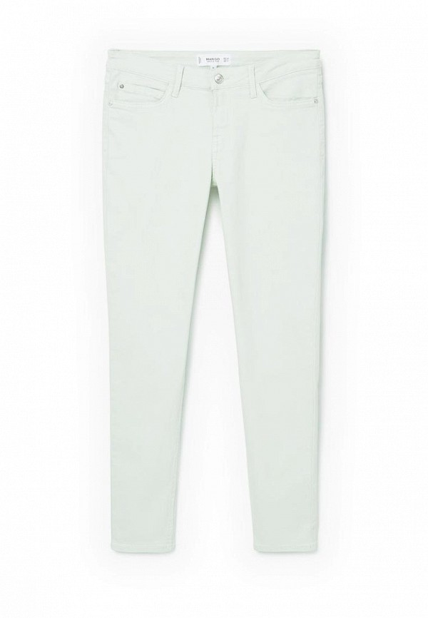 Зауженные джинсы Mango (Манго) 83025590