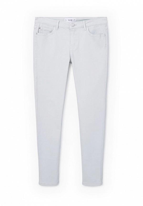 Зауженные джинсы Mango (Манго) 83005515