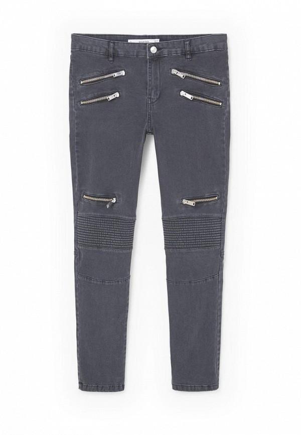 Женские зауженные брюки Mango (Манго) 81945020
