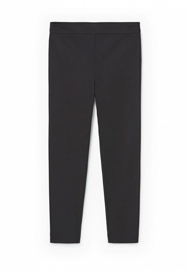Женские зауженные брюки Mango (Манго) 81065011