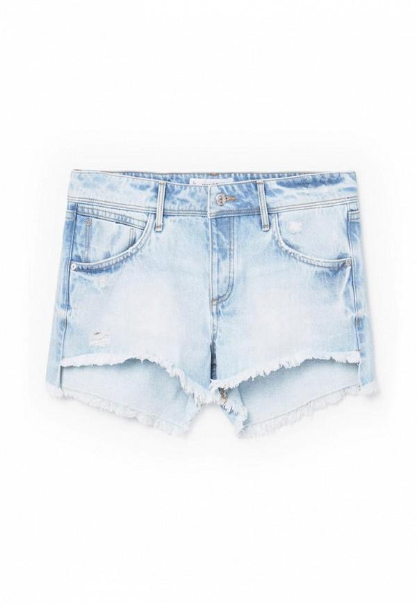 Женские джинсовые шорты Mango (Манго) 83095502